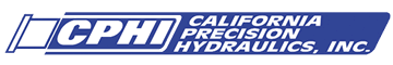 California Precision Hydraulics, Inc. logo